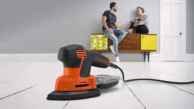 Ponceuse BLACK+DECKER KA2500K