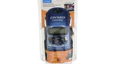 Étiqueteuse Dymo LetraTag LT-100H Plus