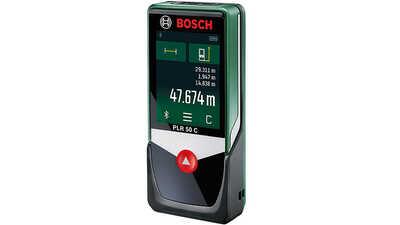 Télémètre laser PLR 50 C Bosch