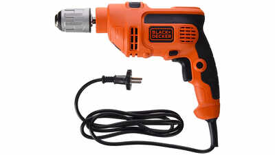 Black + Decker CD714CREW2 Perceuse à percussion 710 W pas cher