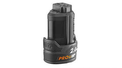 avis et prix Batterie AEG 12 V 2.0 Ah L1220