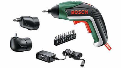 Bosch Visseuse sans fil IXO V Deluxe