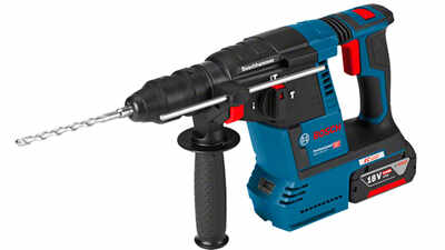 Perforateur burineur GBH 18V-26 Bosch Professional