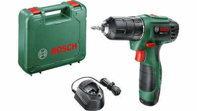 Test et avis de la perceuse visseuse EasyDrill 1200 06039A210 Bosch promotion pas cher