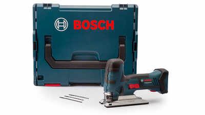 Bosch Professional 06015A5101 GST 18 V-Li S Scie sauteuse sans fil