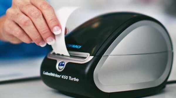 Étiqueteuse Dymo LabelWriter 450 Turbo