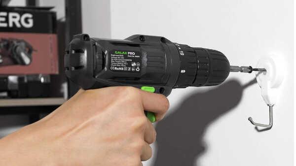 Kit d'outils électriques CC-20V GALAX PRO