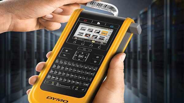 Étiqueteuse Dymo XTL 300