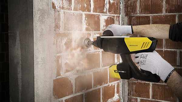 Perforateur sans fil Peugeot Outillage EnergyPunch-18VBL