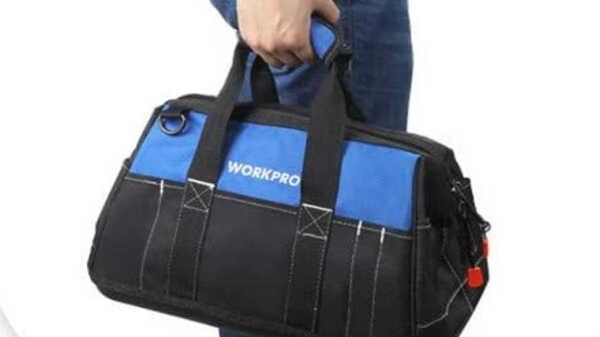 Sac à outils WorkPro W136007AU