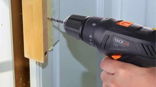 Perceuse électrique PCDO2C Tacklife