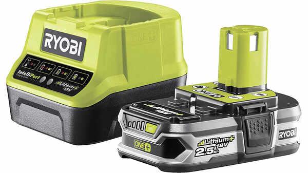 La batterie RC18120-125 Ryobi