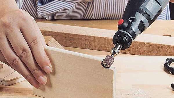 Coffret de 276 accessoires W124003A WorkPro
