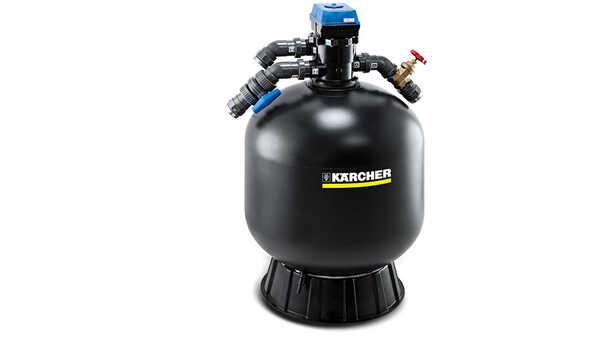 Purificateur d'eau potable WPR 16000 12171520 kärcher