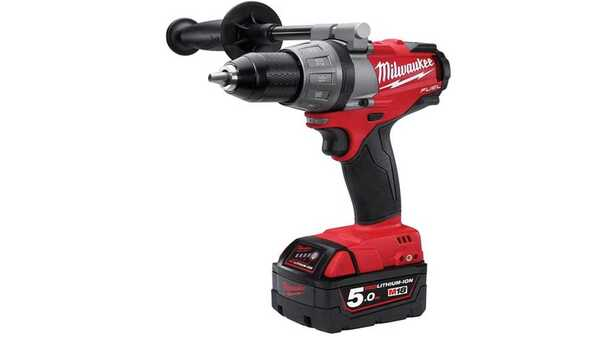 Perceuse visseuse Milwaukee M18-FDD-502X