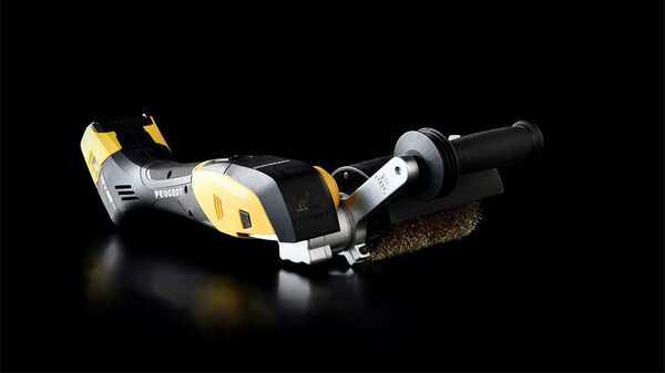 Rénovateur Brushless Energy Brush - 18 V BL de Peugeot