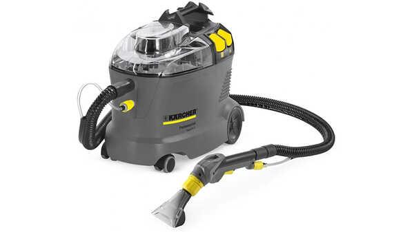 Nettoyeur injecteur-extracteur Puzzi 8/1 C 11002250 Kärcher