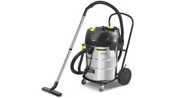 L'aspirateur eau et poussières NT 75 Tact² Me 16673160 Kärcher