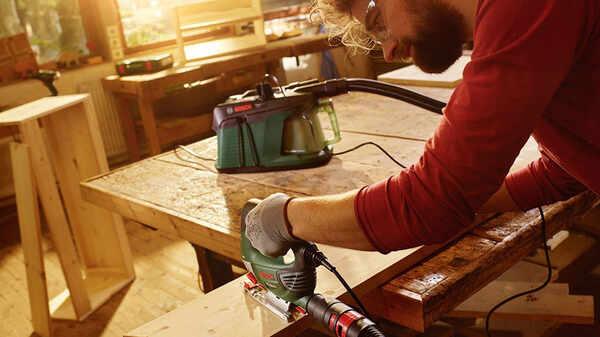Avis et comparatif des meilleurs aspirateurs de chantier Bosch