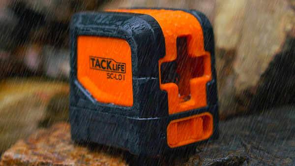 Laser lignes SC-L01 Classique TACKLife