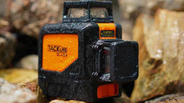 Laser croix SC-L04 Professionnel TACKLife
