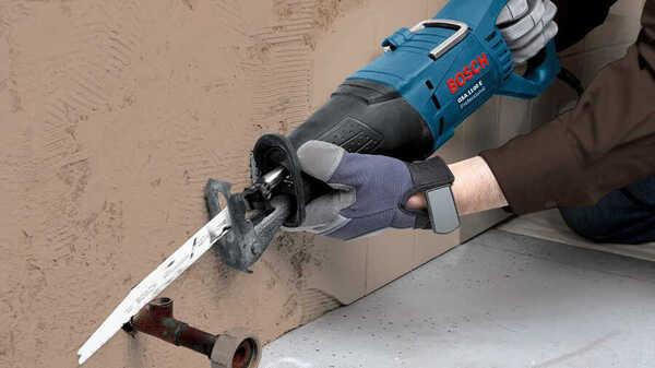 Scie sabre Bosch Professional