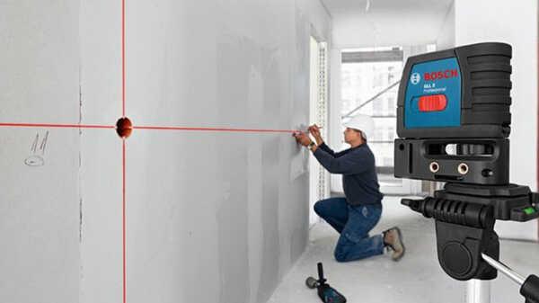 Choisir meilleurs niveaux laser