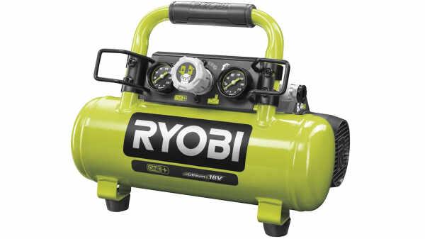 Compresseur à cuve Ryobi 18 V One Plus R18AC-0