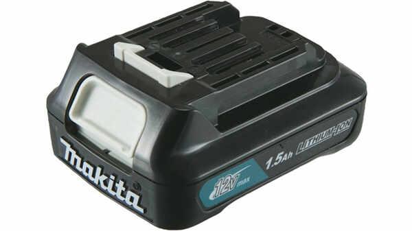 Batterie 12V 1,5 Ah BL1016 Makita