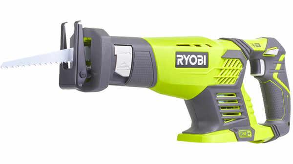 Scie sabre sans fil RRS1801M RYOBI