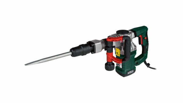 Marteau perforateur avec emmanchement SDS-Max PAH 1300 B2, 1300 W Parkside