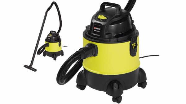 Aspirateur à eau et sec Parkside PNTS 1300 C3