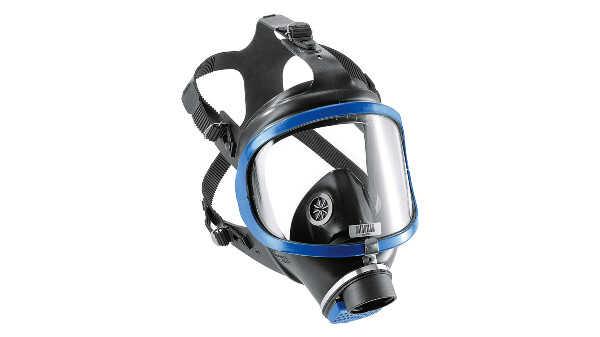 Masque de protection de voies respiratoires Dräger X-plore 6300