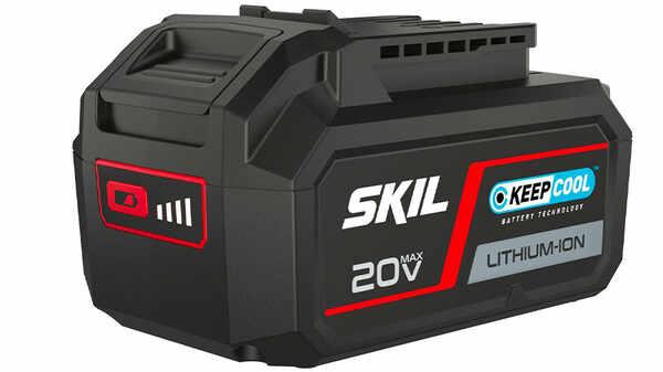 Batterie 20V 5,0 Ah 3105 AA SKIL