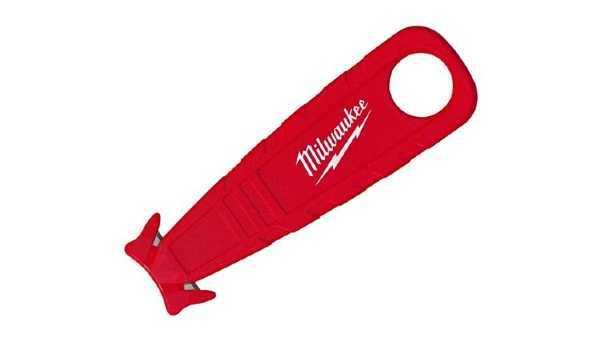 Milwaukee Cutter de sécurité 48221916