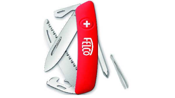 Couteau de taille performant Felco 506