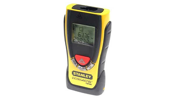 Télémètre laser STANLEY TLM 100