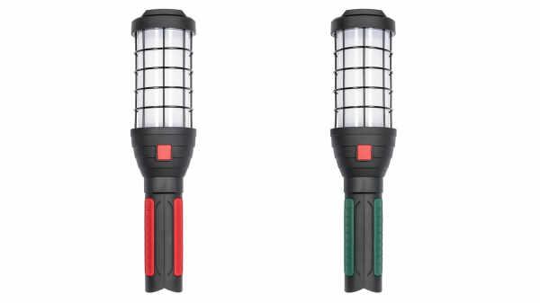 Lampe de travail à LED sans fil PAAD 2 A1, Parkside