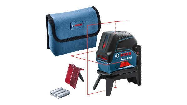 Niveau Bosch laser GCL 2-15