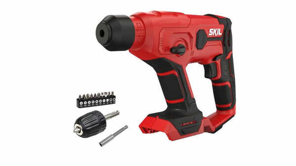 Perforateur sans fil SDS Plus 3810 CA Skil