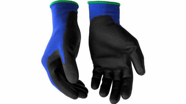 Gants de protection S&R 602.100.009 Covid-19