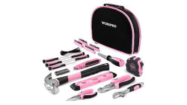 Kit d'outils 103 pièces W009058AU de WorkPro