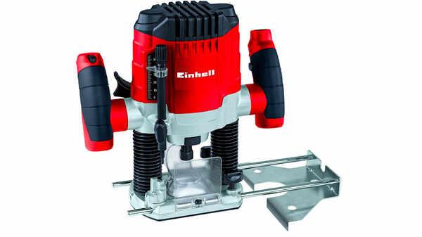 Défonceuse filaire TC-RO 1155 E Einhell