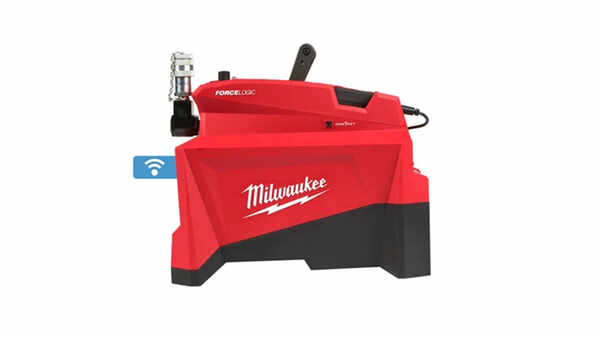 Pompe hydraulique sur batterie 18 V Milwaukee M18 HUP700-0