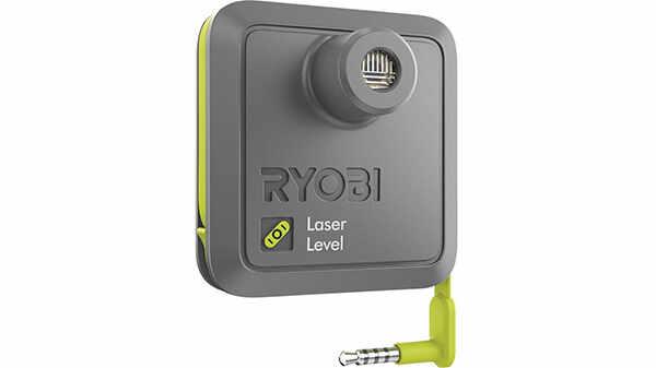 Niveau laser Ryobi Phone Works RPW 1600