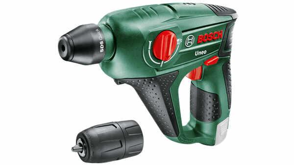 Le perforateur sans fil Uneo 060398400D Bosch