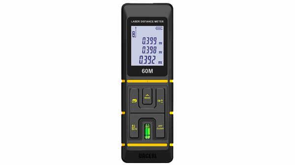Télémètre laser ZI 60M URCERI