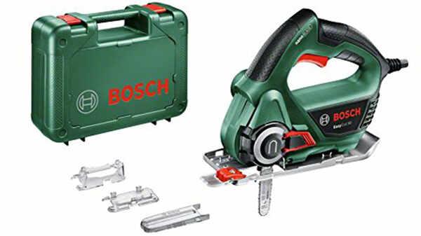 test et avis Scie NanoBlade Bosch easycut 50 06033C8000 promotion pas cher