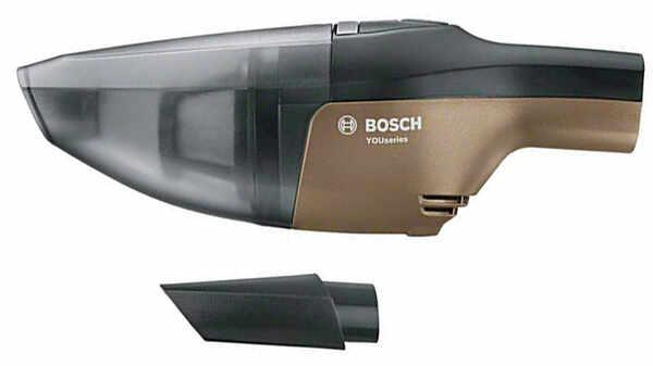 Aspirateur à main YouSeries 06033D7000 Bosch