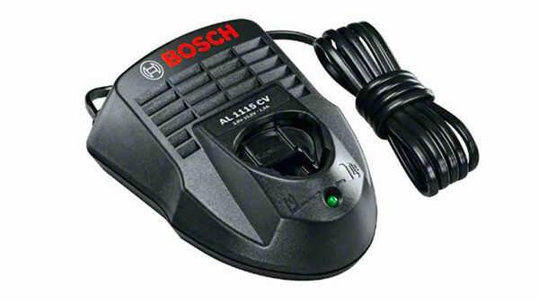 Chargeur de batterie Bosch 1600Z0003P AL 1115 CV prix pas cher
